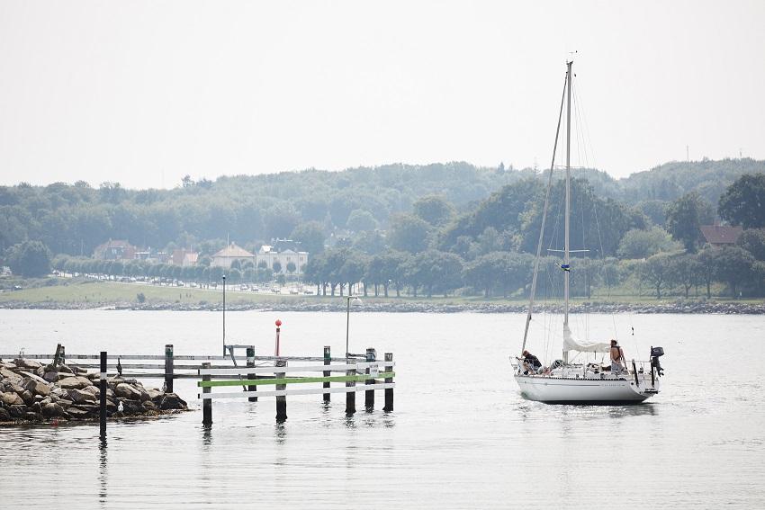 Dänemark zu Wasser erkunden - die schönsten Strände Dänemarks