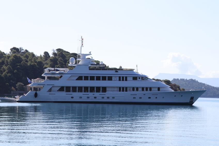 Es kommt doch auf die Größe an: Die teuersten Yachten