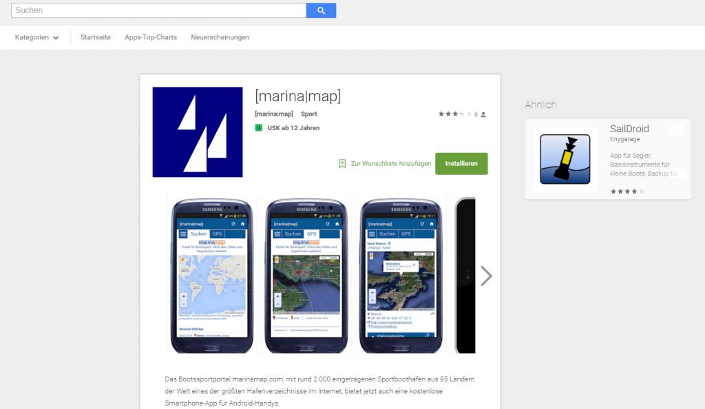 Die schlaue App fürs Boot: Navigation für Anfänger