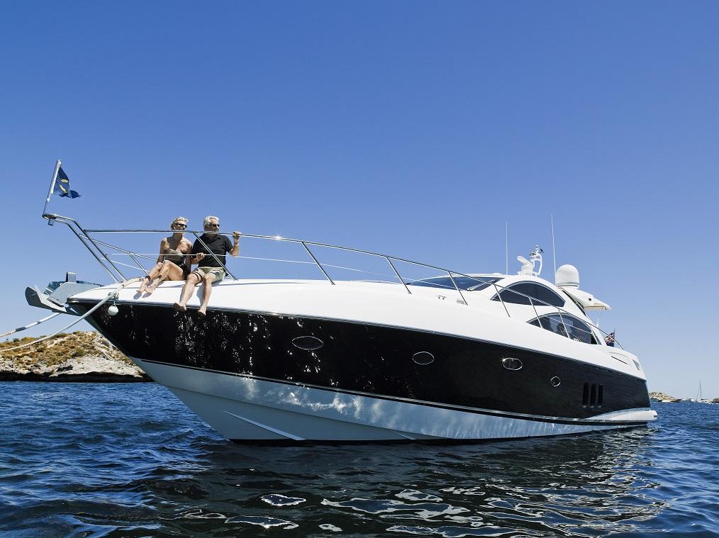 Die interessantesten Yachthersteller